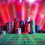 Spil live casino online og tjen penge