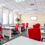 Moderne kontorstol forbedrer din arbejdsstilling