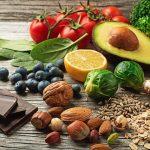 Find sunde fastfood ideer online